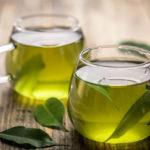 20,000 Secrets of Green Tea
